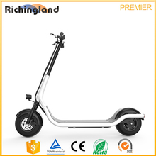 Hot new products for 2018 C2 Citycoco scooter mobility scooter electric scooter