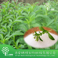 Super Quality sweetener Stevia RA95% Powder with low price