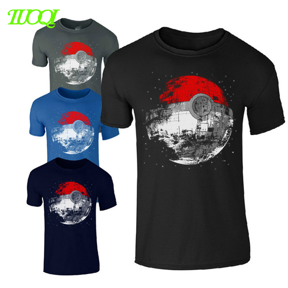 Alibaba Online Shopping Sales Well High Quality 180Gsm 50%Citton 50%Ployester 3D Original Pattern Slim Custom T Shirt Printing