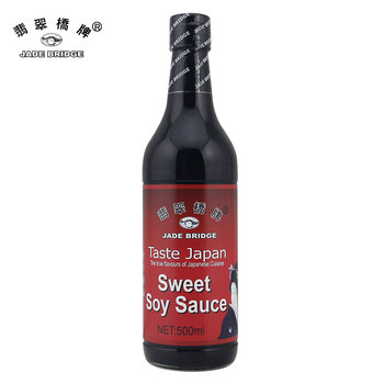 Delicious Thick Teriyaki Sweet Soy Sauce