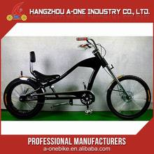 2017 New Deisgn Beach Cruiser Cheap Chopper Bike