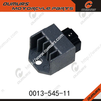 for 200CC HONDA CB 200 motorcycle regulator rectifier