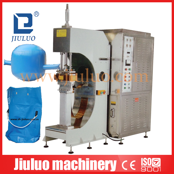 pvc water /gas tank welding machine