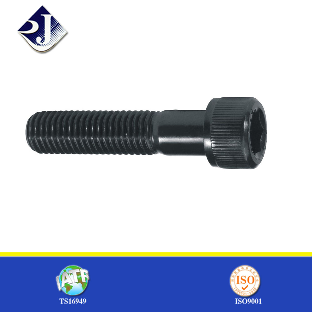 ASME B18.3 Gr2 #8 Hex Socket Screw
