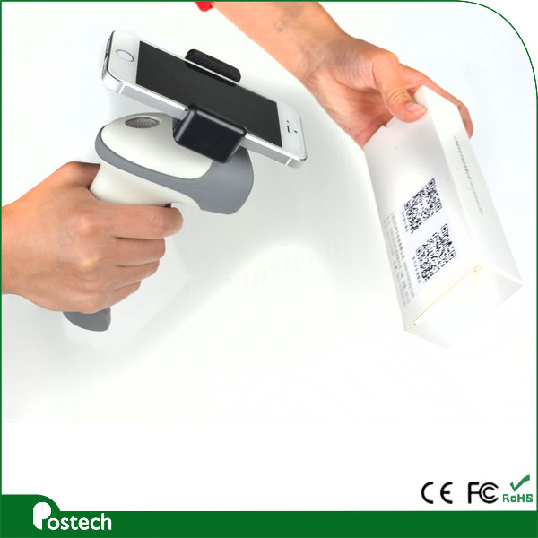 New Products bar code scan HS02