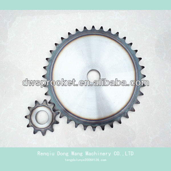 1045 steell specification chain sprockets