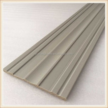 China supplier yiwu manufacturer light ps board /polystyrene moulding for household adornment