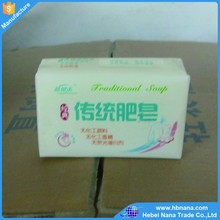 chemical formula vegetable oil soap
