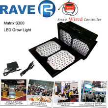High quality 300W LED Grow Light Full Spectrum Lamp Panel for Plants VEG bloom