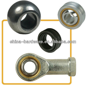 Outer spherical bearing oil sintered outer sphere bushing