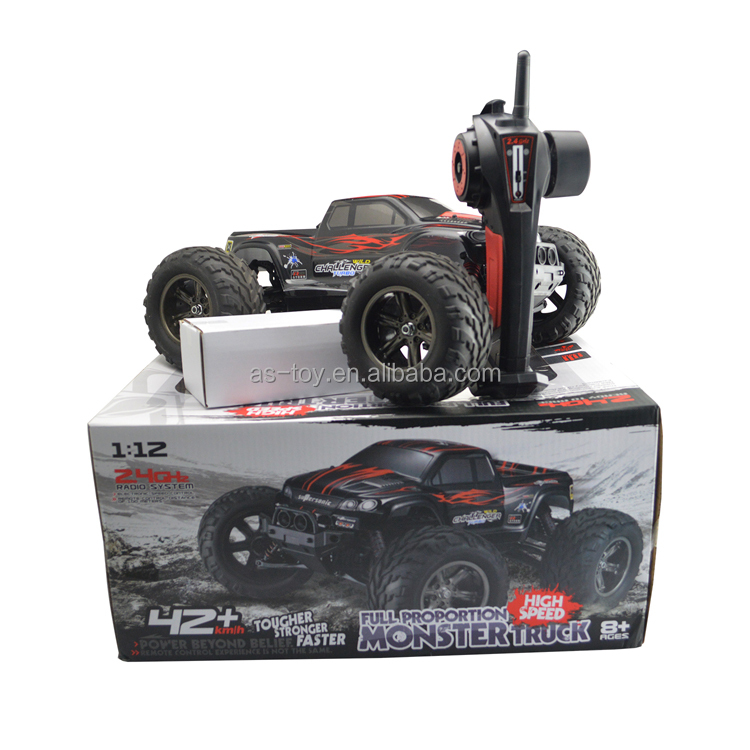 high speed rc car monster truck radio control car 9115