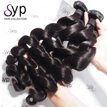 Cheap Bundles Of Good Inexpensive Human Hair Weave Extensions China Online Shopping