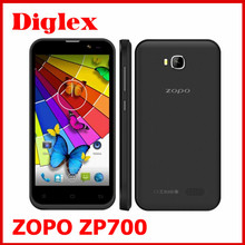 Wholesale New Cheap Price ZOPO ZP700 smart phone MTK6582 Quad core Android Smart Phone 4.7 Inch