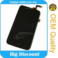 professional quality control for BLU LIFE ONE X lcd touch with big discount