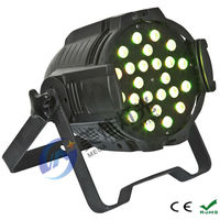 led pro aluminum die-casting floor mounted stage light