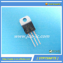 MOSFET STP75NF75 (Electronic Components)