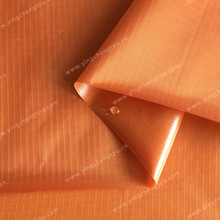 TPU Coated 40D Nylon Ripstop Fabric for Tent