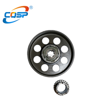 Motorcycle 983 primary clutch with driving gear