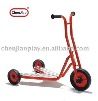 Kids Trike Scooter EN71