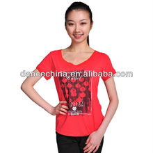 11311233 2013 Beautiful Ballet Print Pictures Sports T Shirt