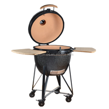 Restaurant kitchen equipments barbecue charcoal grill