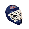 factory make custom design hockey plastic toy helmet