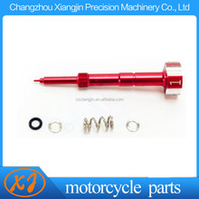 China OEM CNC Carburetor Screw Adjustment With any colors