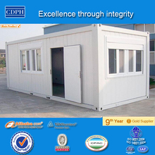 Movable Steel Container House Prefabricated House made in china