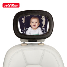 Baby car mirror - Back seat rear facing Infant in sight