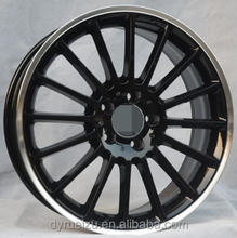 alloy wheel for ben-z AMG 18 19inch replica wheel