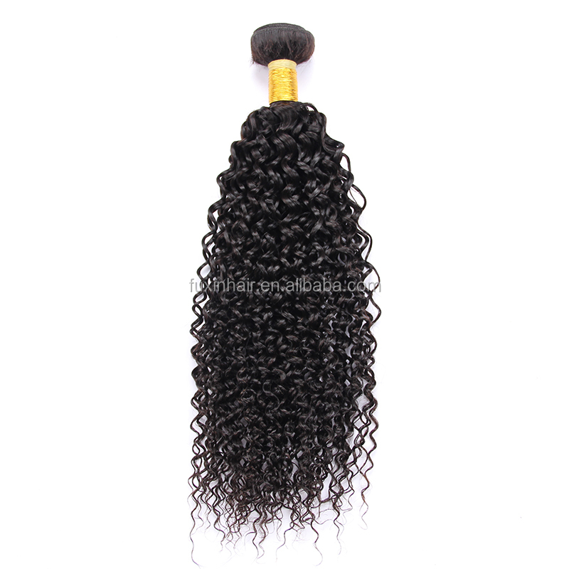 8a Tangle Free Shedding Free Human Hair Extension Wholesale Price
