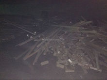 Aluminum Scrap 6063 china origin very clean