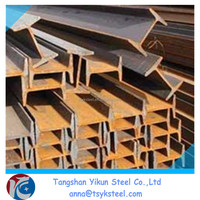 304 hot rolled stainless steel I beam/bar