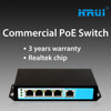 Cheap Price 5 Port Gigabit Switch