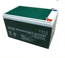 Super power 12V12ah deep cycle battery for ups