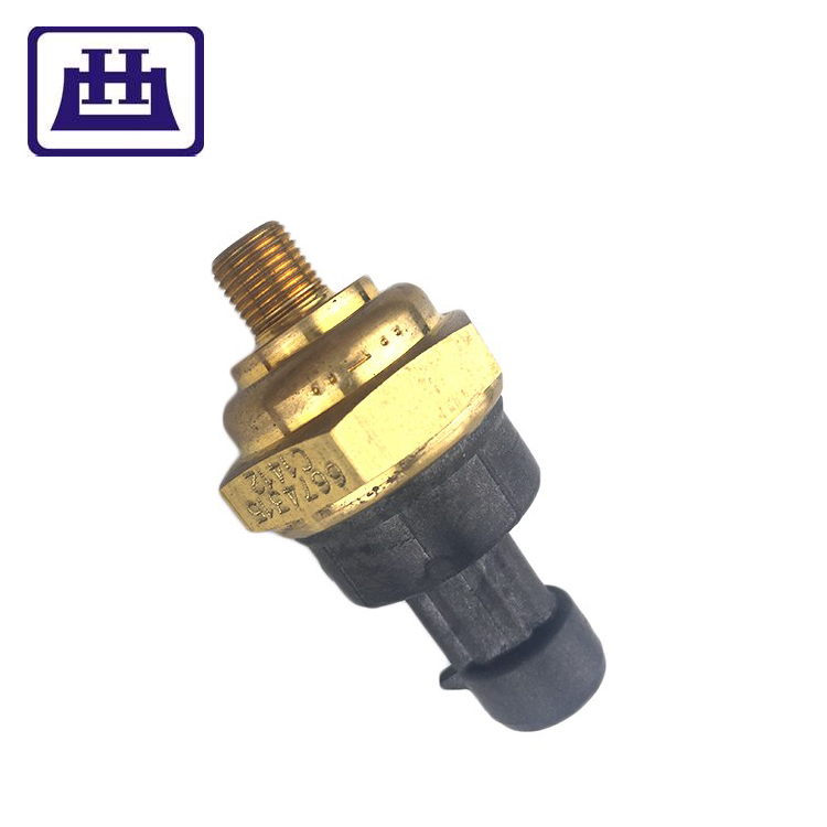 Oil Pressure Sensor for <strong>Cummins</strong> <strong>N14</strong> M11 ISX L10,for Dodge Ram 2500 Ram 3500,4921487