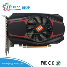 Amazon hot sale Gaming AMD HD7670 DDR5 128Bit ATI 4GB GPU Graphic Card