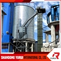 iso plaster powder producing line/gypsum powder machinery production line