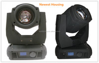 China Pro stage lighting MIni beam 200 5r moving head beam smart lighting