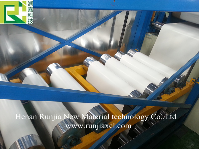 Rolled aluminum color coil and aluminum strip for roofing sheet