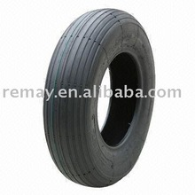 Wheel barrow tyre 4.00-8 wheel barrow tire