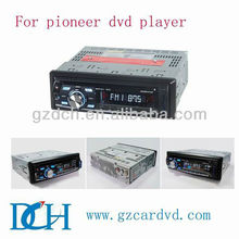 for pioneer 1 din dvd player WS-982P