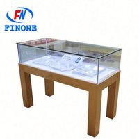 Hot selling decorative store fixtures shopping mall phone accessory kiosk design