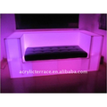 Acrylic LED Furniture