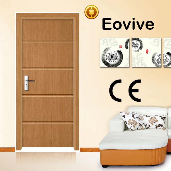 Rincer chambre pvc porte int rieure de pvc dessins portes - Porte de chambre design ...