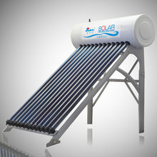 150L high Quality Compact Pressurized Solar Water Heater