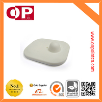 alibaba china suppliers 8.2mhz clothing alarming security tag rf hard tags