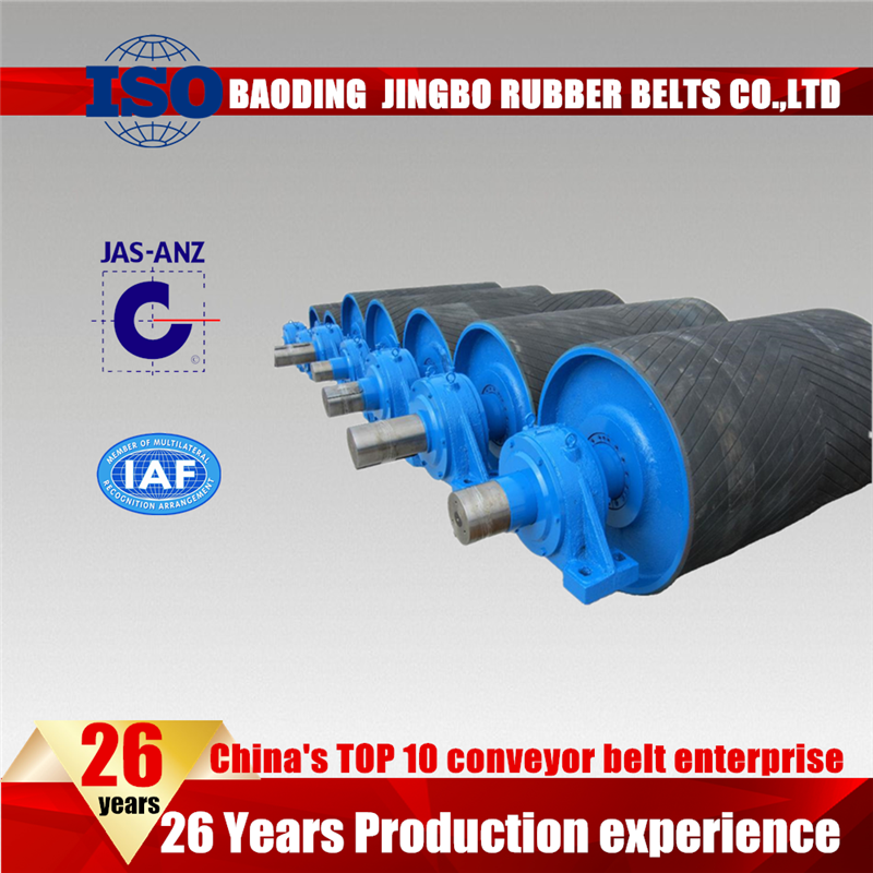 New belt conveyor rollers with high quality