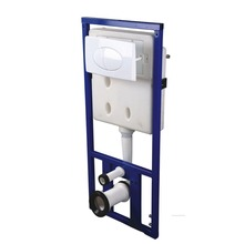 Europe Plastic Bathroom Toilet Concealed Cistern