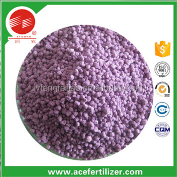 Hot Sale Agricultural NPK Fertilizer 11-10-10
